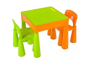 Детские парты, столики МС