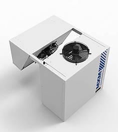 Холодильный агрегат для камер MMN338 (-5...+5С) (38м.куб), фото 2