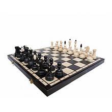 Різьблені шахи КЛАСИК 500*500 мм СН 127
