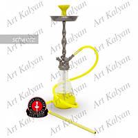 Кальян Amy HPCB 002 B- Yellow