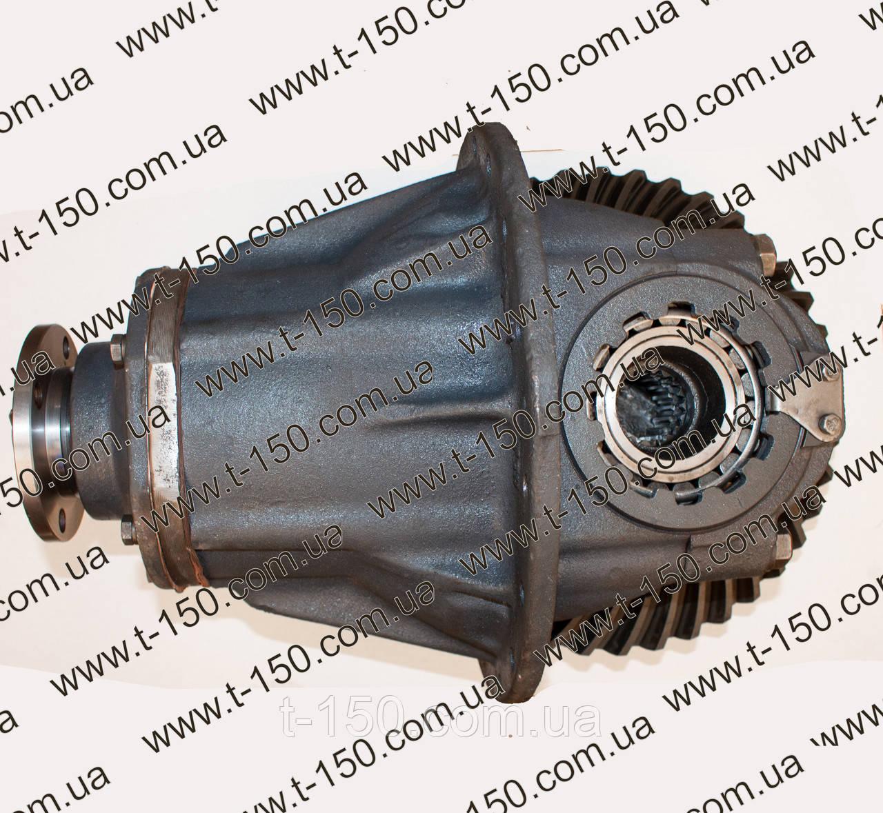 Главная передача (редуктор колесный) Т-150К (151.72.011-5А) новый