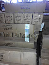 """Жалюзи горизонтальные """"Build System"""" белые со склада в Днепропетровске с доставкой по Украине, фото 3"""