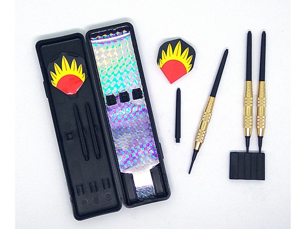 Дротики для игры в дартс WinMax G467 18 грамм