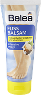 Увлажняющий бальзам для ног Balea Fuss Balsam