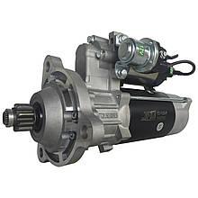 Стартер редукторний CLAAS (КЛААС) JFD 12В 4,2 кВт арт. 1242320 (аналог Jubana 123708320)