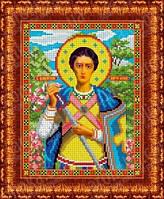 Святой Мученик Димитрий
