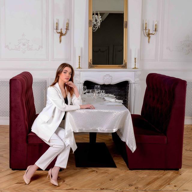 Комплект мягкой мебели для ресторанов
