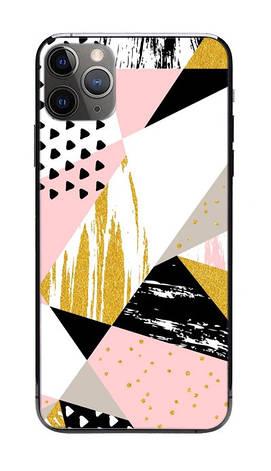 Універсальна плівка на задню панель для смартфона З.PROтект Графіка (947041), фото 2