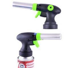 Автоматическая газовая горелка Multi Purpose Torch SF-518