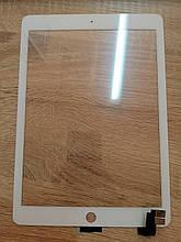 Тачскрін Air iPad 2 (для сепарації) White