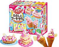"""Японский набор """"Сделай сам"""" Kracie Popin Cookin Ice Cream Мороженное 27g"""