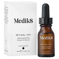 Medik8 Retinol 3TR Advanced 0.3% Vitamin A Serum Ночная сыворотка с ретинолом 0.3% 15 ml