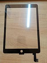 Тачскрін Air iPad 2 (для сепарації) Black