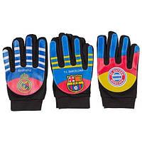Вратарские перчатки 6