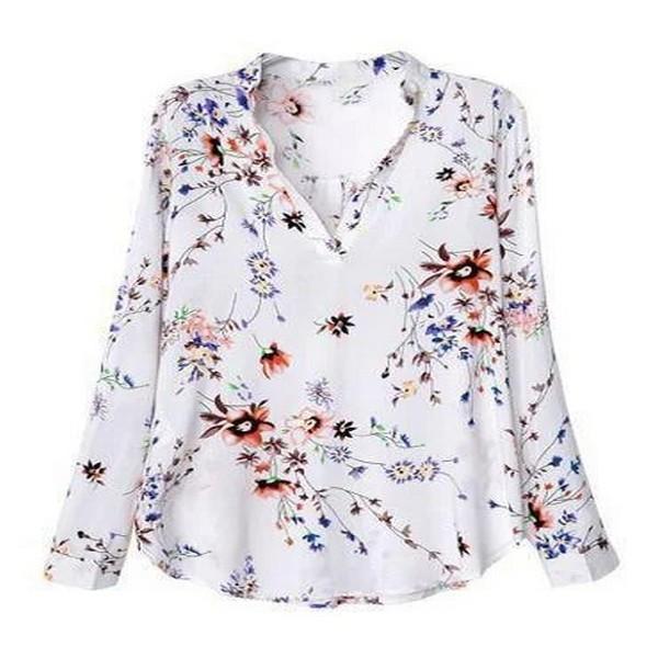 Женская блузка  FS8235-15
