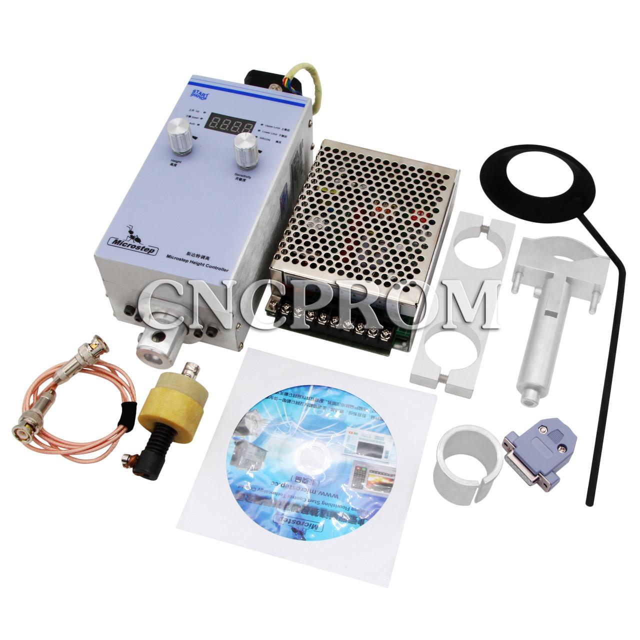 Система контроля высоты резака (THC) SH-HC31