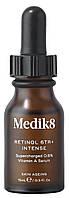 Medik8 Retinol 6TR+ Intense Ночная сыворотка с ретинолом 0,6 % 15 ml