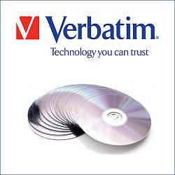 Диски Verbatim DVD-R 4,7Gb 16x , упаковка 50 штук, Printable C