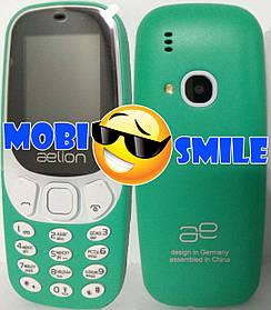 Телефон Aelion A300 Green Гарантия 12 месяцев