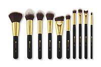 Набор кистей для макияжа Sculpt and Blend 2 вторая версия BH Cosmetics Оригинал