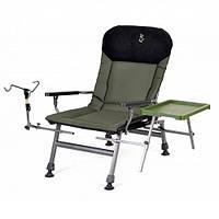 Кресло карповое Elektrostatyk FK5 ST/P NN, фото 1