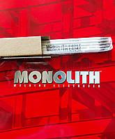 Электроды по алюминию Е4047 ТМ MONOLITH Ф 3.2 ММ (10 шт)