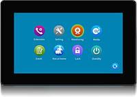 Видеодомофон с датчиком движения CoVi Security TAB FHD Black