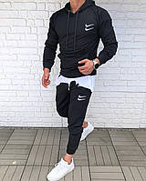 Чоловічий спортивний костюм Nike Туреччина репліка