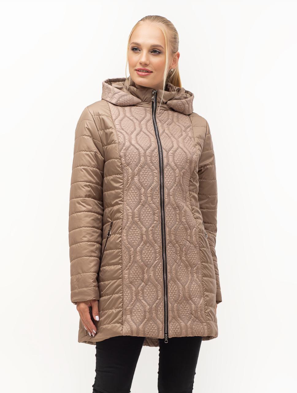 Жіноча демісезонна куртка Україна
