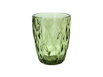 Зелений склянку Смарагд 250мл