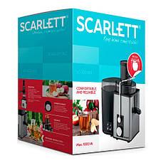Соковыжималка Scarlett SC-JE50S53 1000 Вт, фото 3