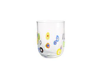 Склянка з малюнком Літо 350мл