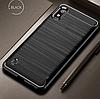 TPU чехол накладка Urban для Samsung Galaxy A10 (3 цвета)