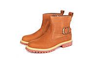 Мужские сапоги Timberland Earthkeepers High Casual Espresso, обувь тимберленд, тимберленды мужские