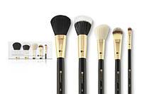 Набор кистей для лица 5 шт Face Essential 5 Piece Brush Set BH Cosmetics Оригинал, фото 1
