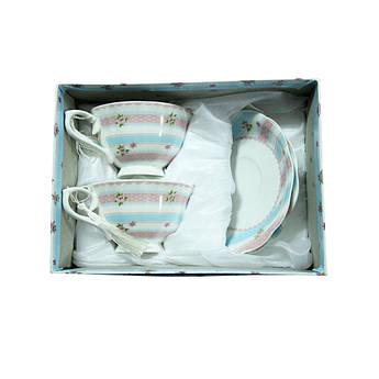 Чайный набор Венский 250мл