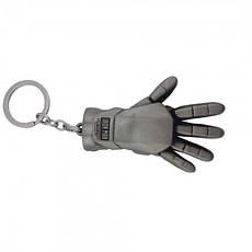 Брелок для ключей СГМ 5012 объемный Рука Железного человека, фото 2