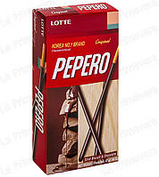 Печиво-соломка Lotte Pepero Original 47 г