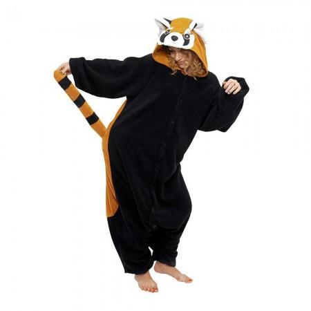 Пижама кигуруми Красная Панда XL