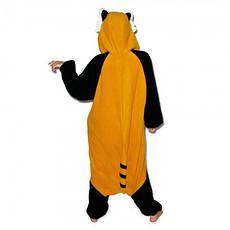 Пижама кигуруми Красная Панда XL, фото 3