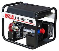 Генератор бензиновый FOGO FH 8000 TRE, фото 1