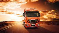 Ще більш великотоннажні і потужні вантажівки - заради збереження навколишнього середовища?