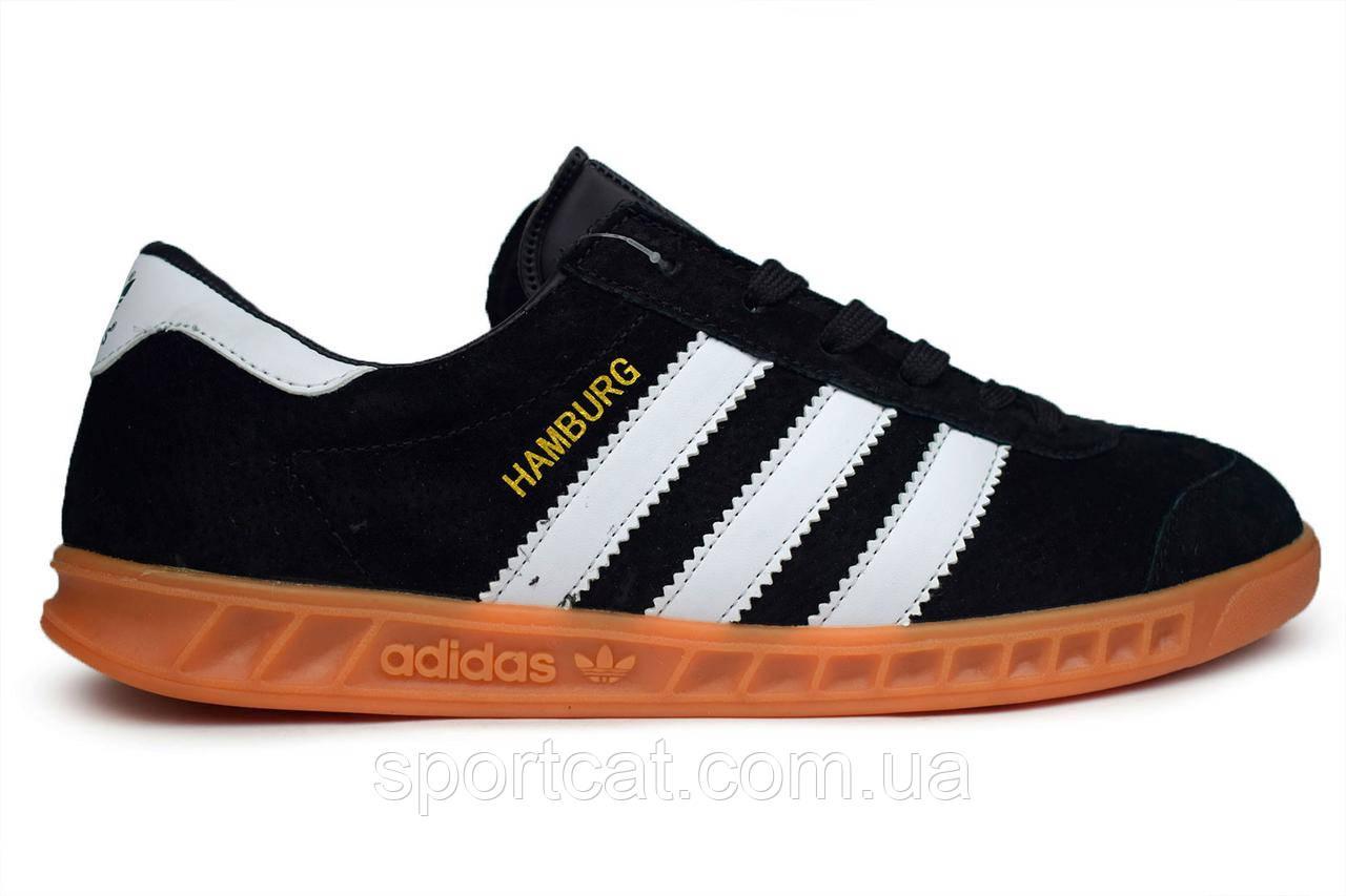 Мужские кроссовки Adidas Hamburg Р. 42