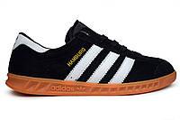 Мужские кроссовки Adidas Hamburg Р. 42, фото 1