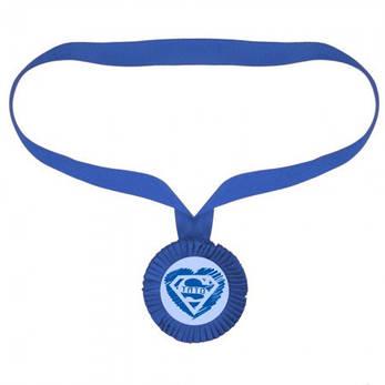 Медаль прикольная укр Найкращий Тато, фото 2