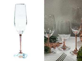 Келих для шампанського Купер 250мл