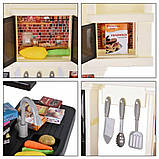 Детская кухня 922 102 Talented Chef, вода, звук, свет, 58 предметов, фото 5