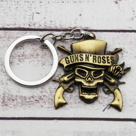 Брелок для ключей ФСА 6003 Guns N' Roses, фото 2