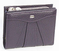 Женское портмоне Petek 428, Сиреневый, 1, 5+, Вертикальное, Естественная фактура, Снаружи, Матовая,, фото 1
