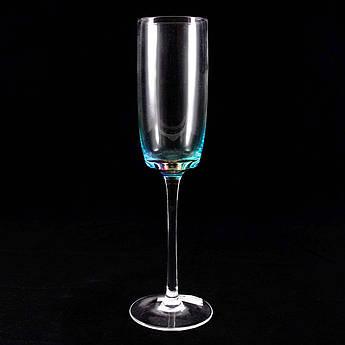 Келихи для шампанського Клер 250мл 4шт